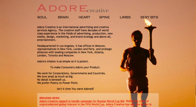 AdoreCreative.com