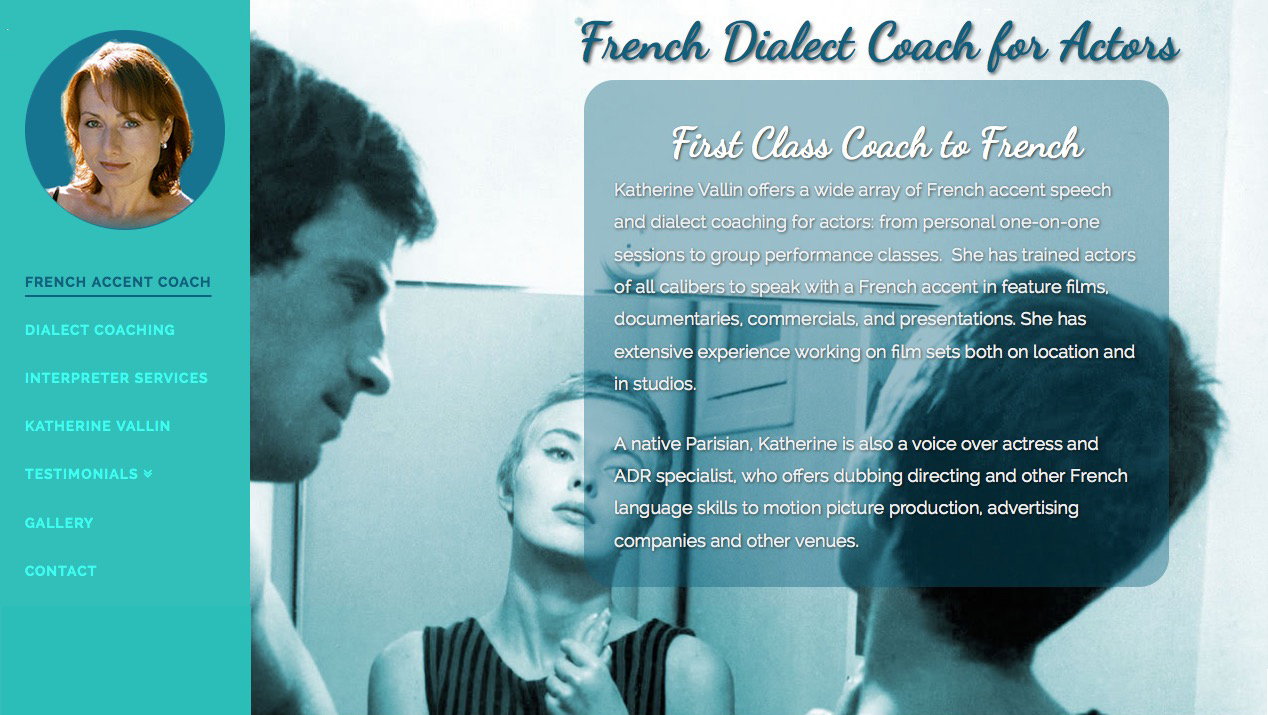 FrenchAccentDialectCoach.com