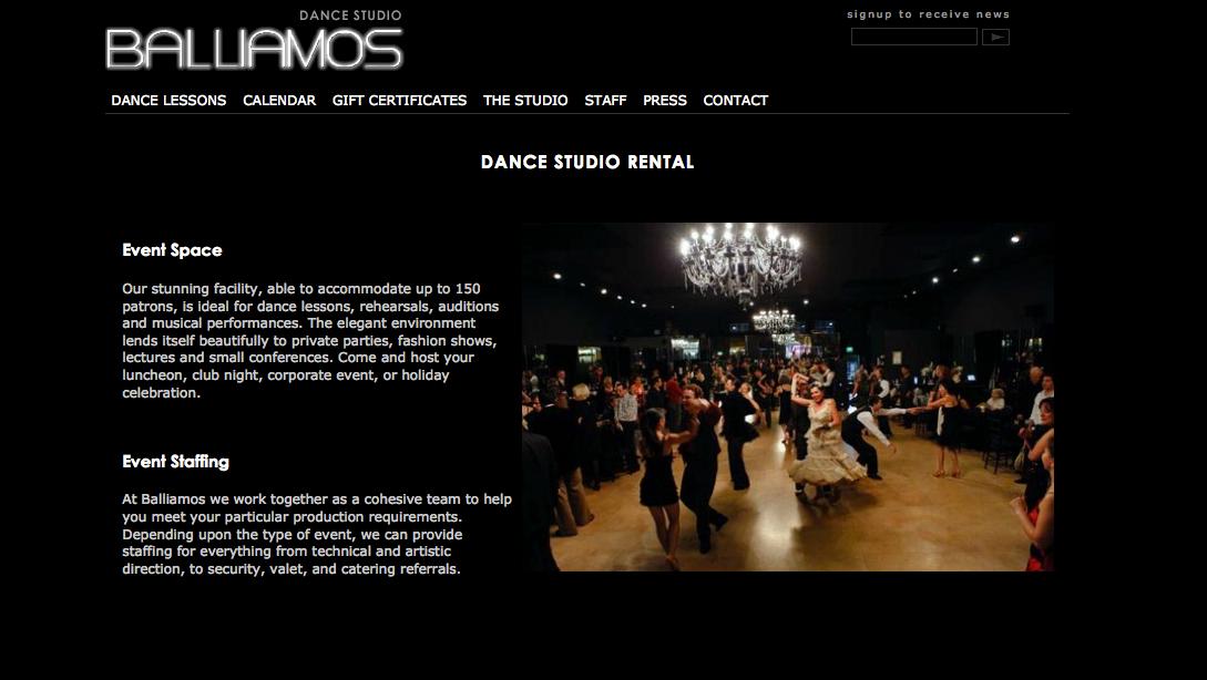 Balliamos.com