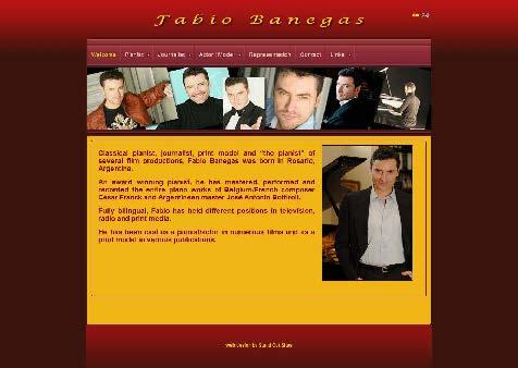 FabioBanegas.com