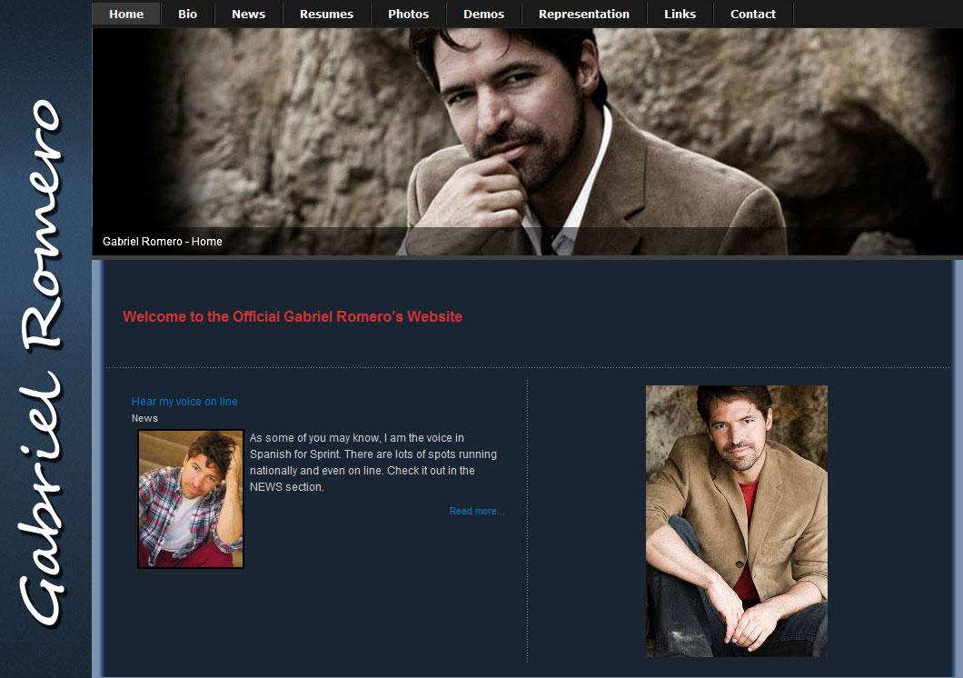 GabrielRomero.com