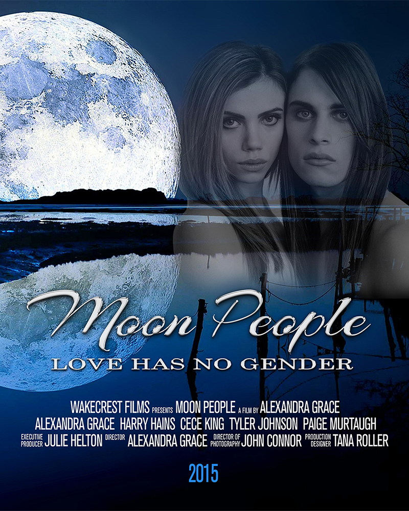 Moon People Movie Poster