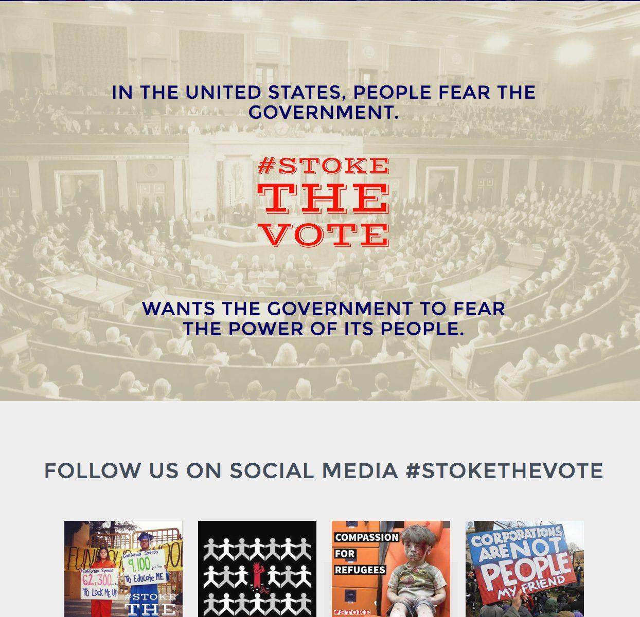 Stokethevote7