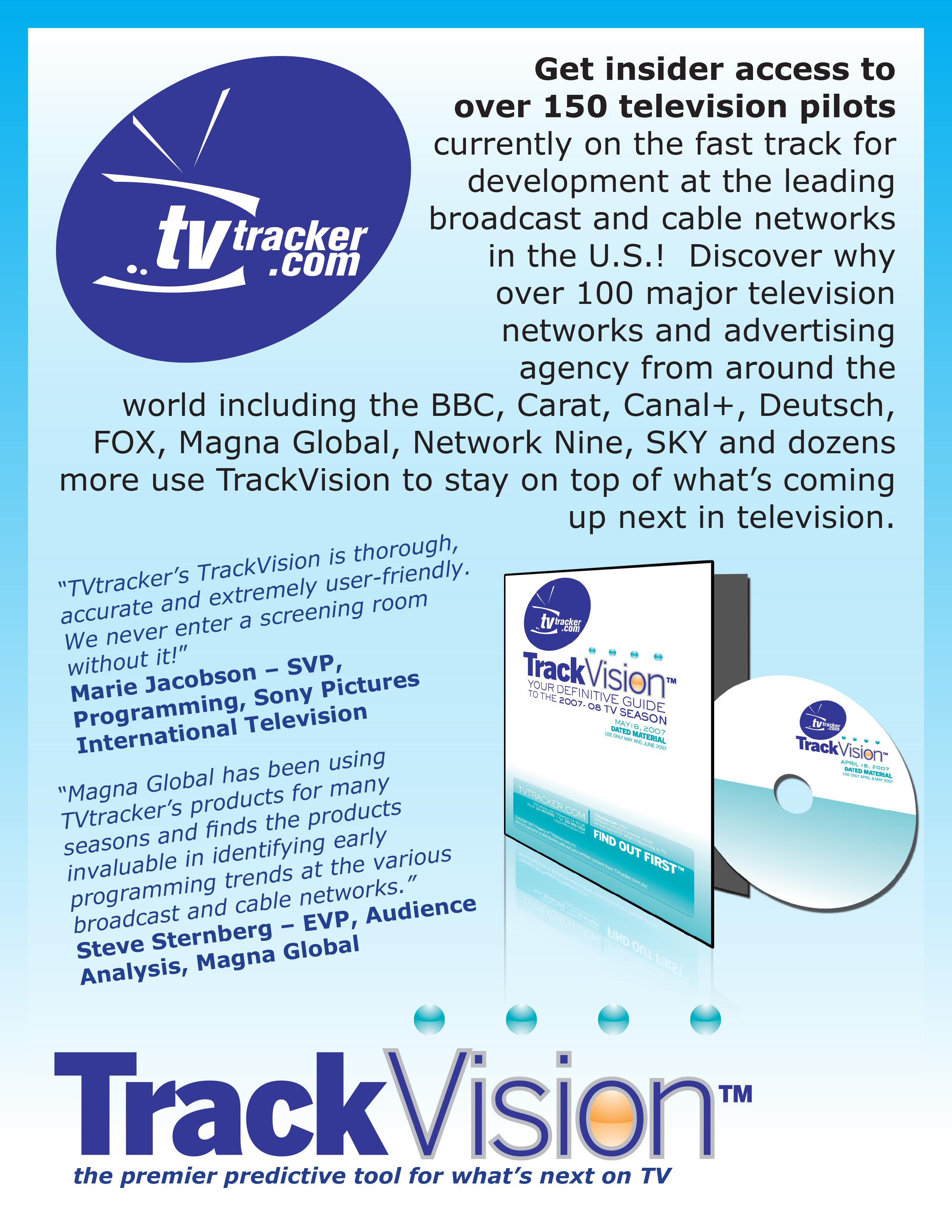 TVTracker.com